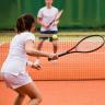 Liga de Tênis Feminino