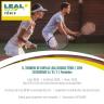 II - Torneio de Duplas Leal Double Tênis / 2019