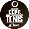 2ª Etapa Circuito de Tênis CCPF - 3ª Classe