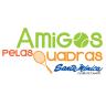 Amigos Pelas Quadras - Santa Mônica