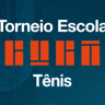 Torneio Escola Guga Tênis - Copa Headsports