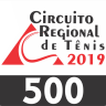 5ª Etapa 2019 - Sudeste Tennis Cup - Categoria E