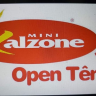 MINI KALZONE OPEN TENIS