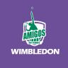 7ª Etapa Torneio Amigos do Tennis - WIMBLEDON 2019