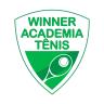WINNER Open de Raquetinha  - A45+