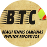 4º Hípica Open de Beach Tennis - Masculina - Dupla A