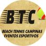 4º Hípica Open de Beach Tennis - Masculina - Dupla 40+