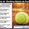 1º Torneio de Ranking Aberto do Corinthians