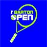 I BARTON OPEN