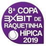 8º Copa 3XBIT de Raquetinha - Masc. 45+