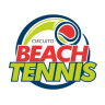Circuito de Beach Tennis - Masculina - Dupla 50+