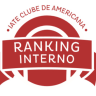 Ranking PFG Interno de Tênis - Categoria A