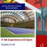 2º BK Experience US Open