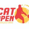 11º CAT Open Raquetinha - C - Consolação