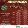 XXII Raquete de Ouro NIPPUR FINANCE - ( 3º Classe )