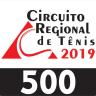 7ª Etapa 2019|Copa Nacional Consultas Cat.D|Local Tennisport, JF