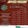 XXII Raquete de Ouro NIPPUR FINANCE - ( 2º Classe )