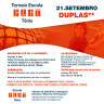 Torneio Escola Guga Tênis - Mista Laranja - 7 a 8 anos