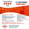 Torneio Escola Guga Tênis - Mista Laranja - 9 a 11 anos