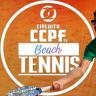 3ª Etapa Circuito CCPF de Beach Tennis - Simples C