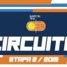 CIRCUITO BARTON - 2 ETAPA / 2019