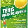2º Torneio Infanto Juvenil Cidade DE Guarulhos - 9 a 12 Anos