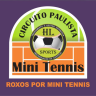 Circuito Paulista Mini Tennis - Etapa Esperia