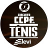 4ª Etapa Circuito de Tênis CCPF - 3ª Classe