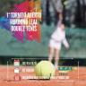 1. Torneio Feminino Leal Double Tênis / 2019