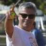Rubens De Andrade Nobre