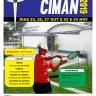 Aberto CIMAN 2019 - Especial