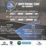 1º Aberto Personal Tennis - Sede Teresópolis - 5ª Classe Masc.
