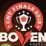 CMT Boven Energia Finals - Masc. 45+