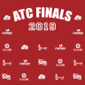 ATC Finals 2019 - Feminino