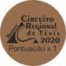 1ª Etapa 2020| Trombeteiros Open - Cat. C