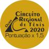 4ª Etapa 2020 | Batata Bowl Rio, Categoria E