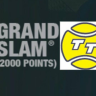 GRAND SLAM - Ranking TELLA TENNIS 2020