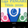 Liga Pangaré - Ranking  2020. AABB-J.F.