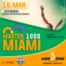 MIAMI OPEN 2020 (CATEGORIA - INICIANTE )