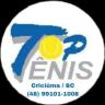 2020 - TOP TENIS - INICIANTES