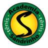18º Etapa 2020 - Sandrinho Tênis - Cat. B1