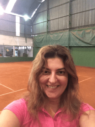 Adriana Mordini