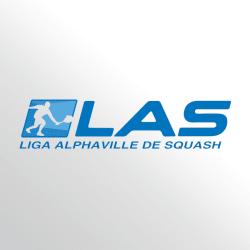 Liga Alphaville de Squash - LAS