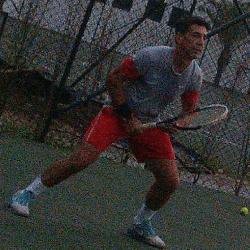 Paulo Cesar Paris Bermejo