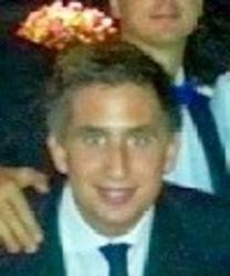 Pedro Cabral Albanell