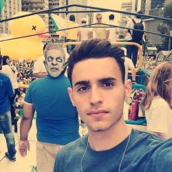 Otavio Ferreira