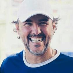 Marco Aurélio Pamplona Loureiro