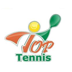 Top Tennis/Beach Serra Negra