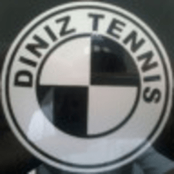 Diniz Tennis - Masculino