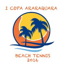COPA ARARAQUARA DE BEACH TENNIS - Feminina B